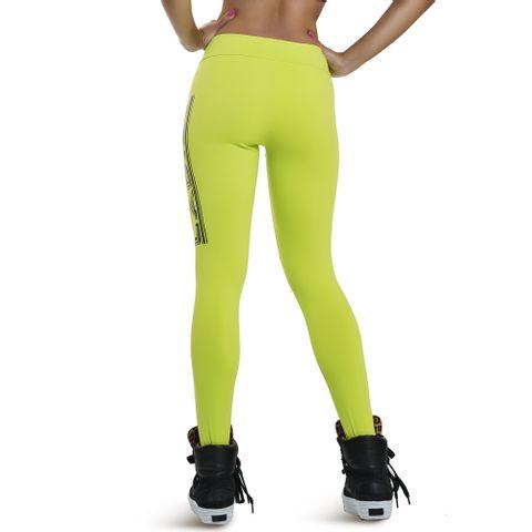 Legging-Yellow-Speed-Labellamafia