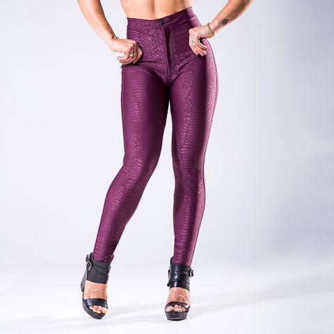 Calca_Disco_Pants_Grape_Labellamafia