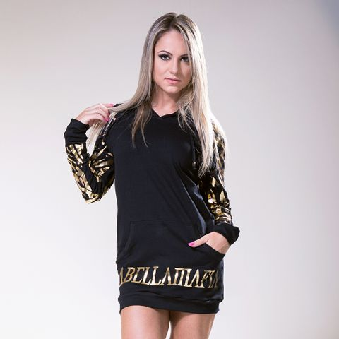 Vestido_Golden_Tribal_Labellamafia