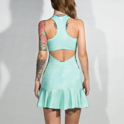Vestido_Shining_Sea_Labellamafia