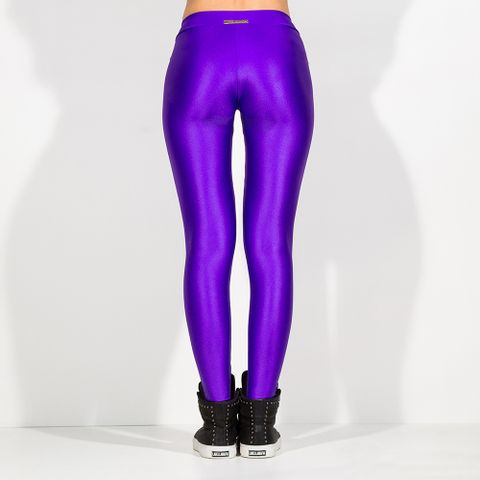 Legging_Electric_Purple_Labellamafia