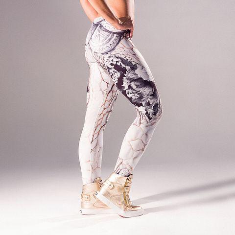 Legging-Carved-Skin-Labellamafia