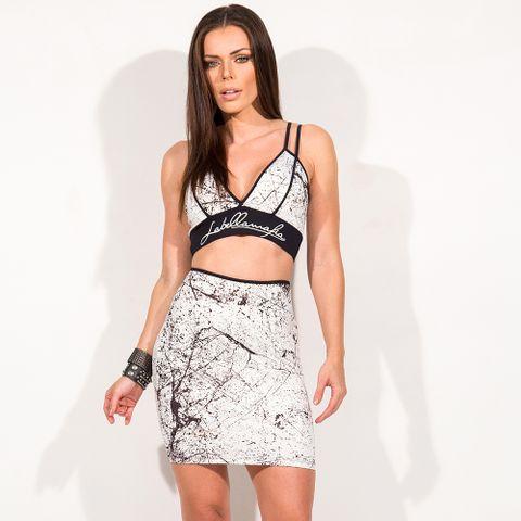 Vestido-Strap-Marble-Labellamafia