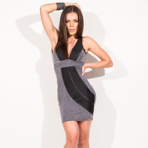Vestido-Shade-of-Gray-Labellamafia