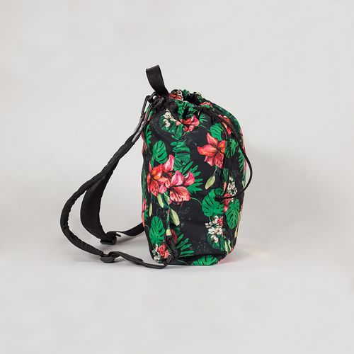Mochila-Tropical-Flowers-Labellamafia