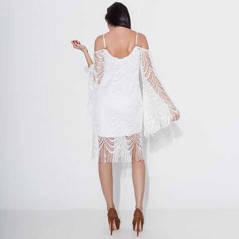 Vestido-Flying-Fringes-Labellamafia