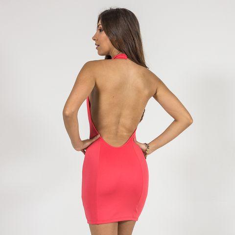 Vestido-Salmon-Labellamafia