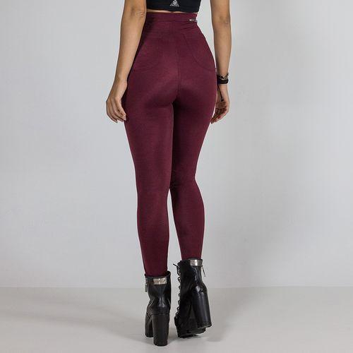 Calca-Disco-Pants-Red-Wine-Labellamafia