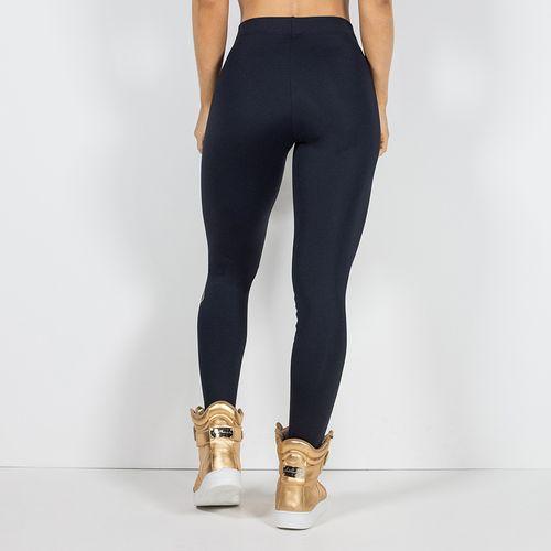 Legging-Pro-Athlete-Black-and-Gold-Labellamafia