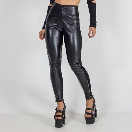 Calca-Dark-and-Zipper-Labellamafia