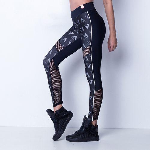 Legging-Black-Triangle-Labellamafia
