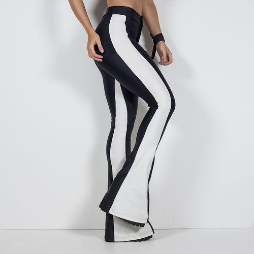 Calca-Disco-Black-and-White-Labellamafia