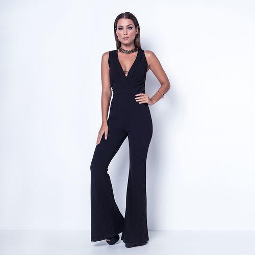 Macacao-Black-Flare-Labellamafia