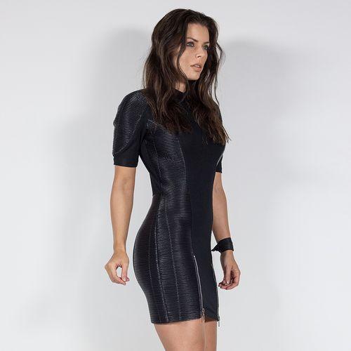 Vestido-Dark-Texture-Labellamafia