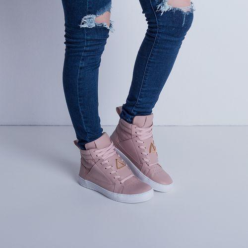 Sneaker-Boot-Triangle-Rose-Labellamafia