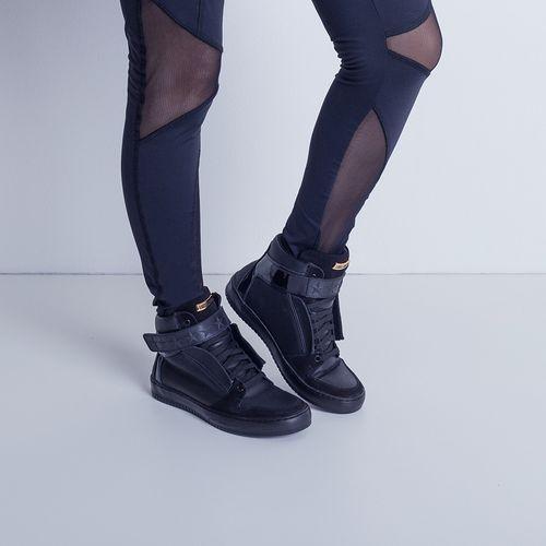 Sneaker-Seven-Stars-Black-Labellamafia