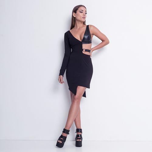 Vestido-Night-Queen-Labellamafia