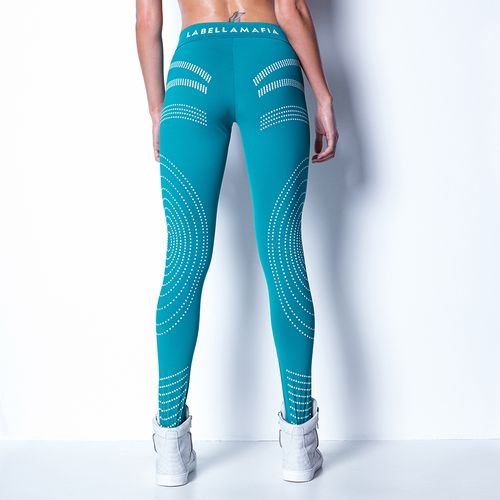 Legging-Ultra-Energy-Azul-Labellamafia