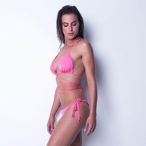 Biquini-Pink-Emotion-Labellamafia