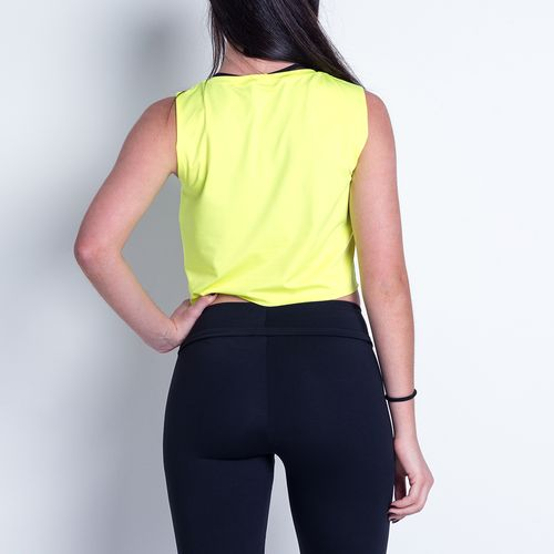 Blusa-Labellamafia-Yellow