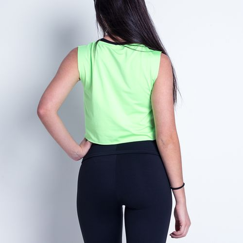Blusa-Labellamafia-Green