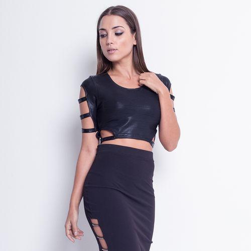 Blusa-Gothic-Black-Labellamafia