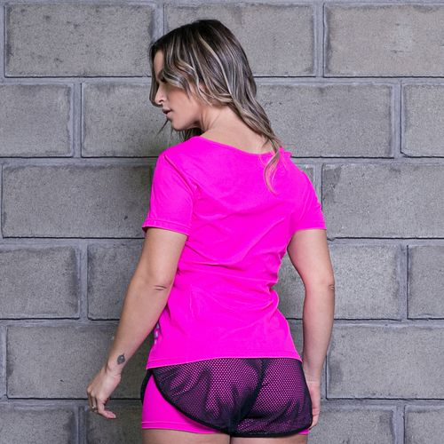 Blusa-Cross-Training-Classic-Pink-Labellamafia