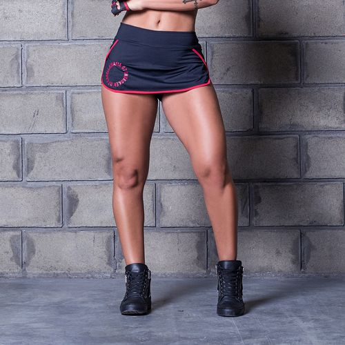 Short-saia-Cross-Training-Classic-Black-Labellamafia