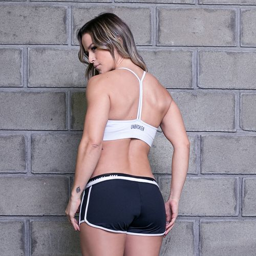 Top-Cross-Training-Strappy-White-Labellamafia