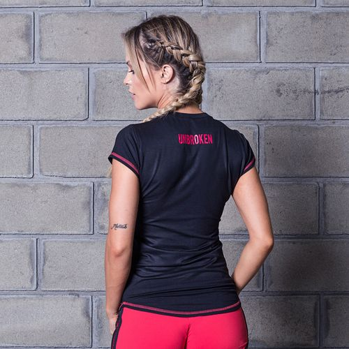 Blusa-Cross-Training-Classic-Red-Labellamafia