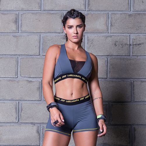 Top-Cross-Training-Strappy-Gray-Labellamafia