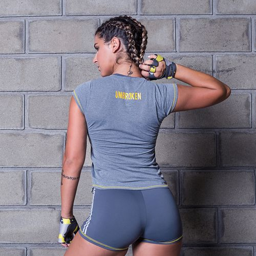 Blusa-Cross-Training-Classic-Gray-Labellamafia