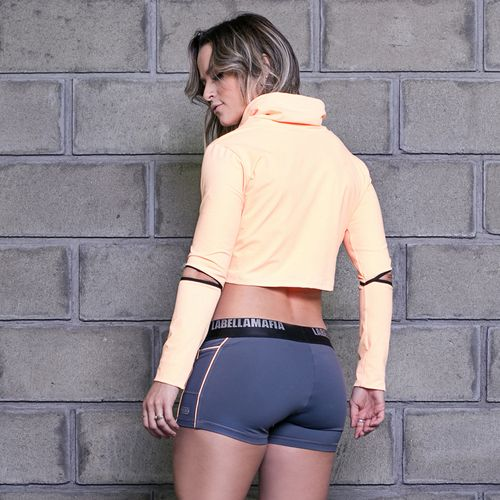 Blusa-Cross-Training-Breeze-Peach-Labellamafia
