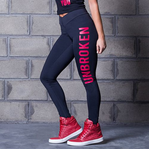 Legging-Cross-Training-Unbroken-Red-Labellamafia