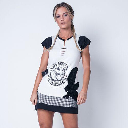 Vestido-Labellamafia-Panther
