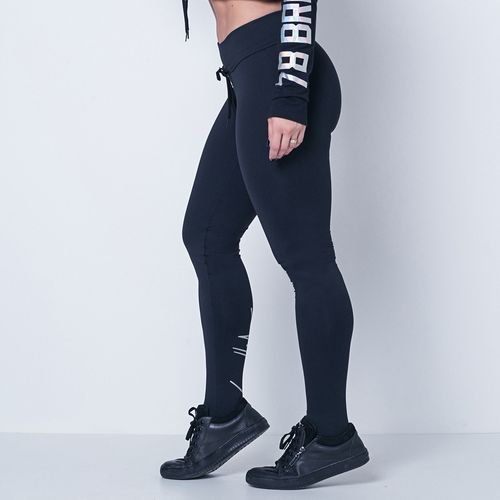 Legging-Fitness-Surfer-Black-Labellamafia
