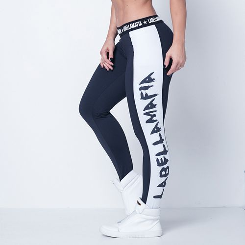 Legging-Fitness-Printed-Punk-Athlete-Labellamafia