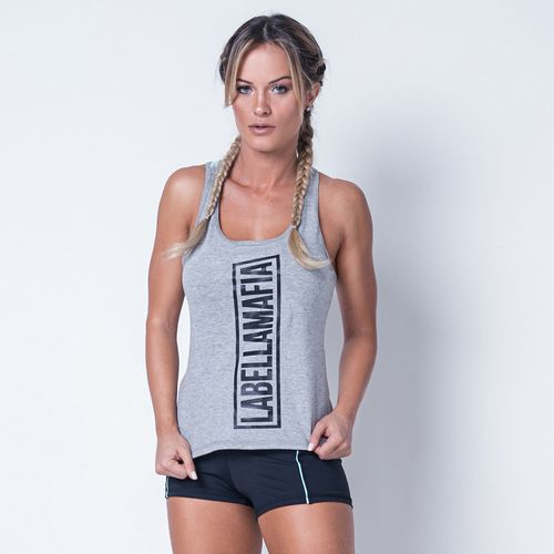 Regata-Fitness-Classic-Gray-Labellamafia
