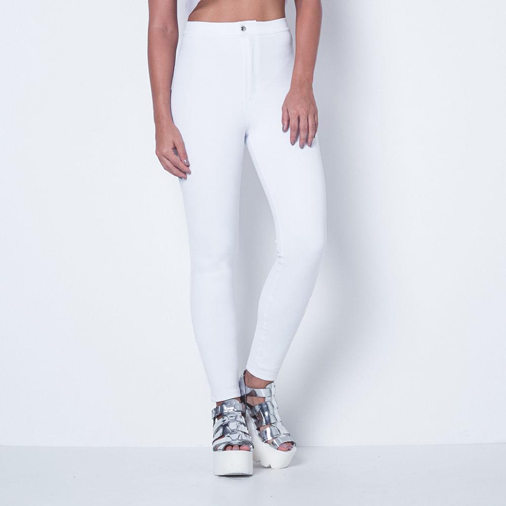 Calca-Labellamafia-Disco-Pants-White