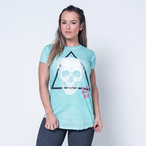 Blusa-Fitness-Classic-Skull-Labellamafia