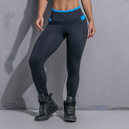 Legging-Black-and-Blue-Labellamafia