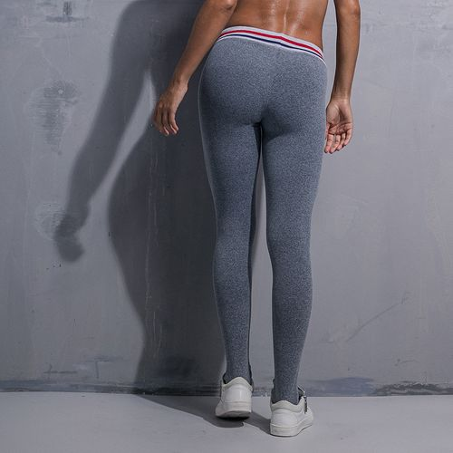 Legging-Gray-College-Labellamafia