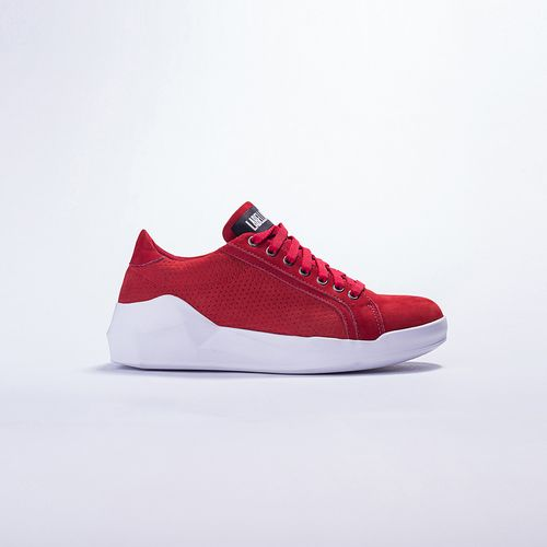 Tenis-Labellamafia-User-Red-Labellamafia