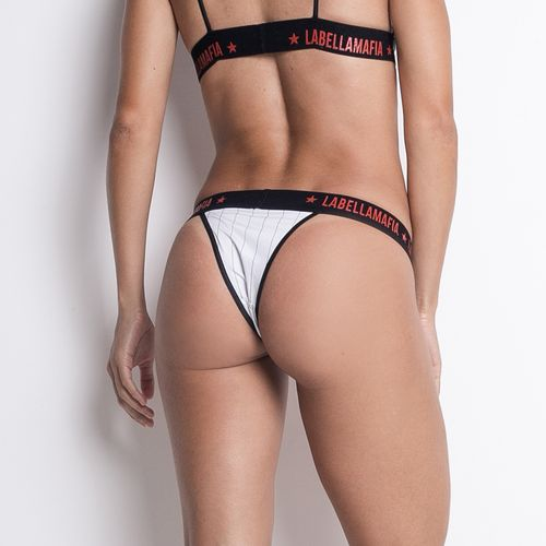 Underwear-Labellamafia-Gold
