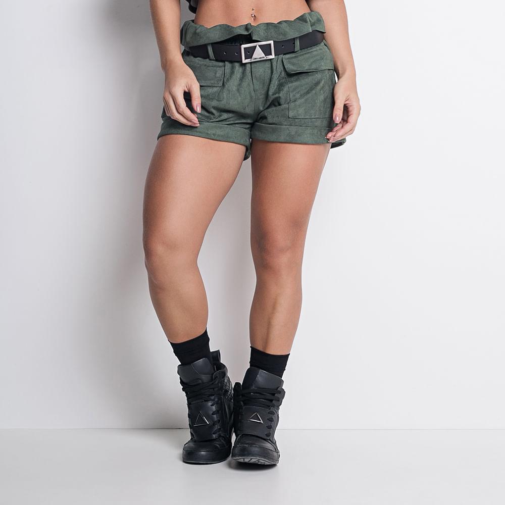 Short-Military-Green-Labellamafia