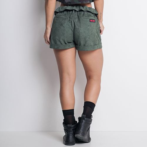 Short-Military-Green-Labellamafia