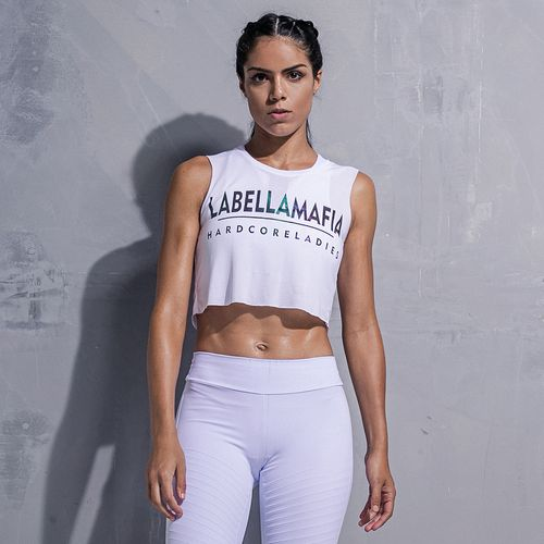 Blusa-Cropped-Essential-White-Labellamafia