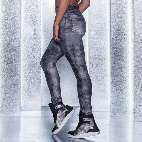 Legging-Jeans-Granite-Labellamafia