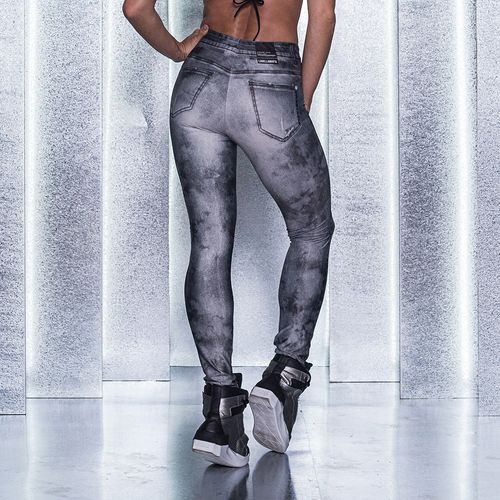 Legging-Jeans-Granite-Labellamafia