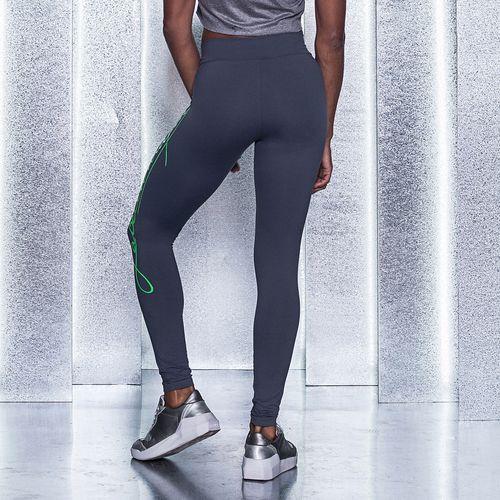Legging-Pro-Athlete-Green-Labellamafia